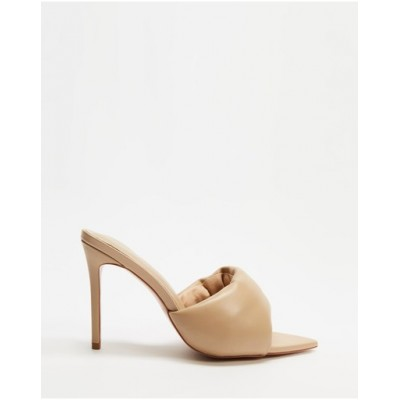 Alias Mae Women's Dulce Natural Leather New Look LCJDVYI
