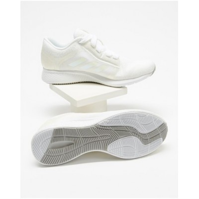 adidas Performance Womens Edge Lux 4 - Women's Running Shoes Cloud White Cloud White & Grey Two Discount THWYKZJ