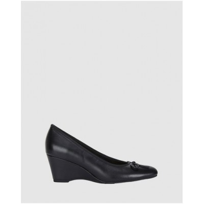 Easy Steps Womens Manor Black Glove Selling Well VCZCZHS