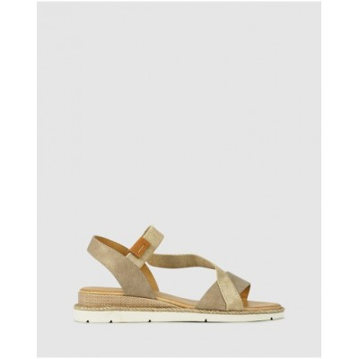Los Cabos Women Clancy Taupe Lowest Price OUHHAGF