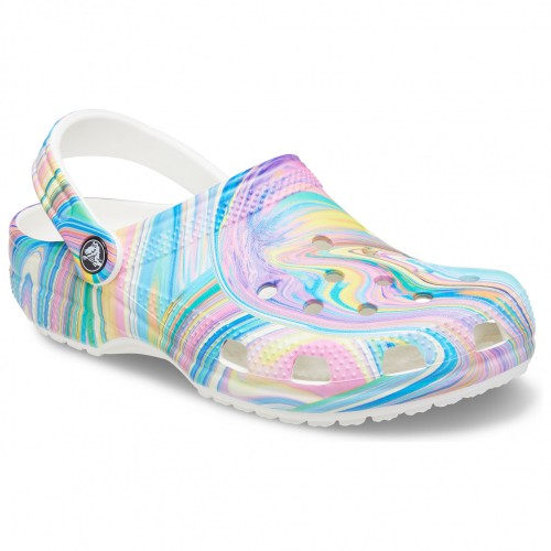 Crocs Classic Out of this World II - Sandals Black Women - Outdoor shoes At Target HNIPUDK