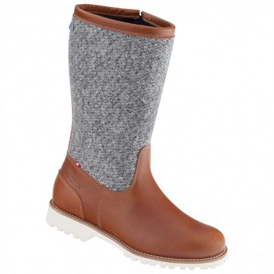 Dachstein Women's Sophia - Winter boots Brown Womne's - Outdoor shoes Cost YTFGTBV
