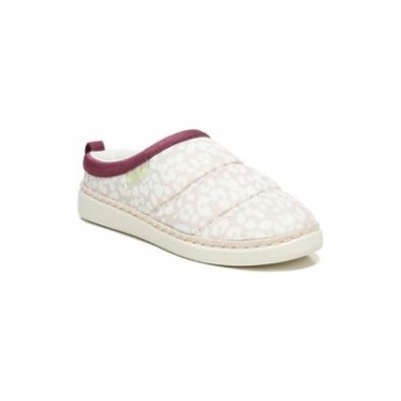 Dr. Scholl's® Cozy Vibes Slippers- Sand Dollar Sand - Women Slippers - Designer CYFC534