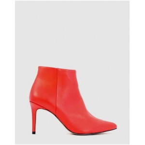 Kennedy Womens Top Red 2021 Trends EQHBOOQ